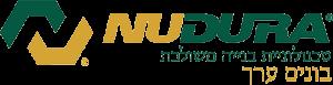 נודורה לוגו
