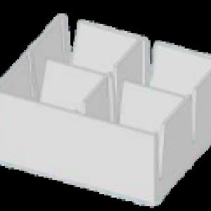 ארגז מודולרי 60-50-30